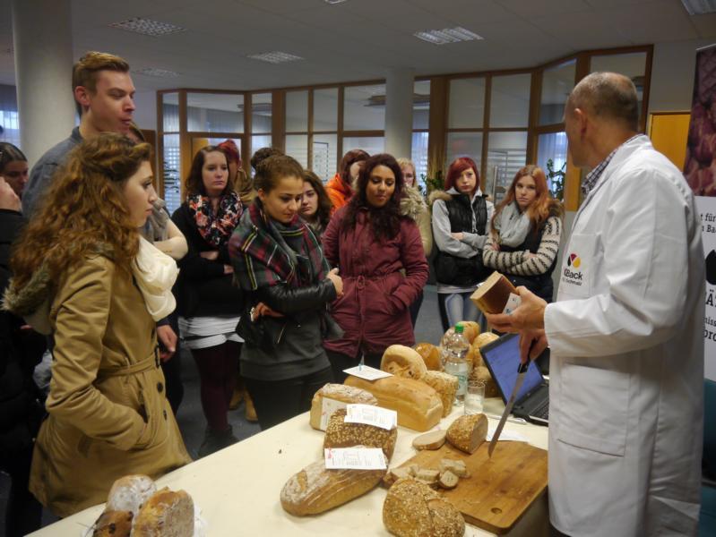 Foyer Des Arts Schimmliges Brot : Brote und stollen im test Öffentliche