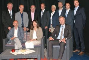 6 Bürgermeisterkandidaten